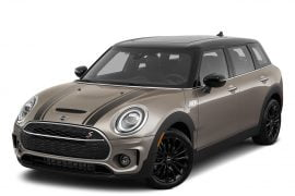 Lease 2020 MINI Clubman Gallery 1