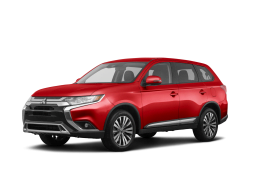 Lease 2020 Mitsubishi Outlander, Best Deals and Latest Offers