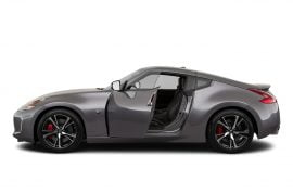 Lease 2020 Nissan 370Z Gallery 0
