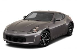 Lease 2020 Nissan 370Z Gallery 2