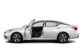 Lease 2020 Nissan Altima Gallery 0