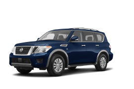 Lease 2020 Nissan Armada, Best Deals and Latest Offers