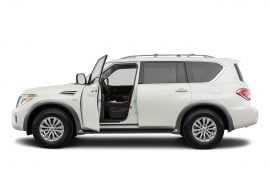 Lease 2020 Nissan Armada Gallery 0