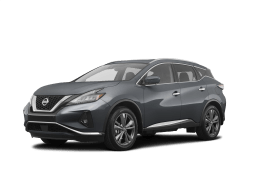 Lease 2020 Nissan Murano, Best Deals and Latest Offers