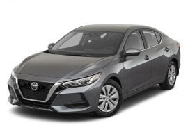 Lease 2020 Nissan Sentra Gallery 2