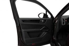 Lease 2021 Porsche Cayenne Gallery 1