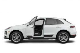 Lease 2021 Porsche Macan Gallery 0