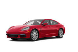 Lease 2020 Porsche Panamera, Best Deals and Latest Offers
