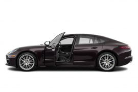 Lease 2020 Porsche Panamera Gallery 0
