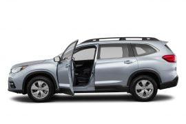 Lease 2020 Subaru Ascent Gallery 0