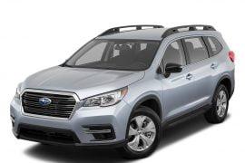 Lease 2020 Subaru Ascent Gallery 1