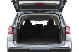 Lease 2020 Subaru Ascent Gallery 2