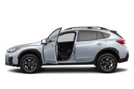 Lease 2021 Subaru Crosstrek Gallery 0