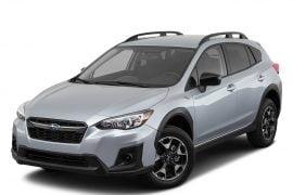 Lease 2021 Subaru Crosstrek Gallery 2