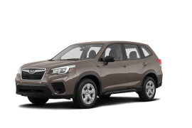 Lease 2020 Subaru Forester, Best Deals and Latest Offers