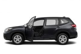 Lease 2021 Subaru Forester Gallery 0