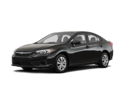 Lease 2020 Subaru Impreza, Best Deals and Latest Offers