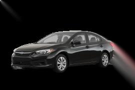 Lease 2020 Subaru Impreza, Best Deals and Latest Offers