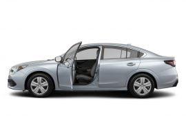 Lease 2020 Subaru Legacy Gallery 0