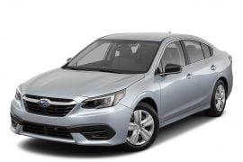 Lease 2020 Subaru Legacy Gallery 2