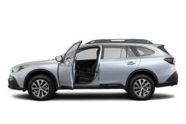 Lease 2020 Subaru Outback Gallery 0
