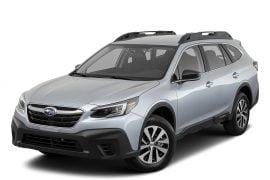 Lease 2020 Subaru Outback Gallery 2