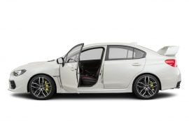 Lease 2020 Subaru WRX Gallery 0