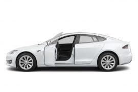 Lease 2020 Tesla Model S Gallery 0