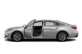 Lease 2020 Toyota Avalon Hybrid Gallery 0