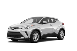 Lease 2020 Toyota C-HR, Best Deals and Latest Offers
