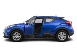 Lease 2020 Toyota C-HR Gallery 0