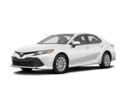 Lease 2020 Toyota Camry, Best Deals and Latest Offers