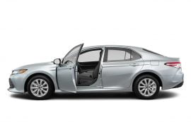 Lease 2020 Toyota Camry Gallery 0