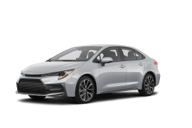 Lease 2020 Toyota Corolla, Best Deals and Latest Offers