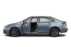 Lease 2020 Toyota Corolla Gallery 0
