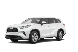 Lease 2020 Toyota Highlander, Best Deals and Latest Offers