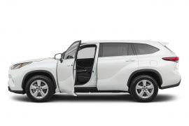 Lease 2020 Toyota Highlander Gallery 0