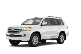Lease 2020 Toyota Land Cruiser, Best Deals and Latest Offers