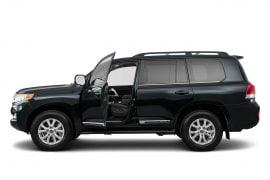 Lease 2020 Toyota Land Cruiser Gallery 0