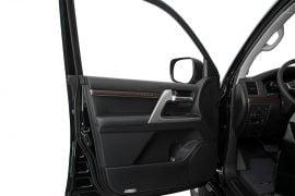 Lease 2020 Toyota Land Cruiser Gallery 1