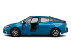 Lease 2020 Toyota Prius Prime Gallery 0