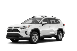 Lease 2020 Toyota RAV4 Hybrid, Best Deals and Latest Offers