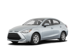 Lease 2020 Toyota Yaris, Best Deals and Latest Offers