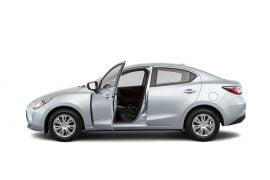 Lease 2020 Toyota Yaris Gallery 0