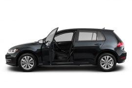 Lease 2020 Volkswagen Golf Gallery 0