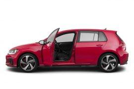 Lease 2020 Volkswagen Golf GTI Gallery 0