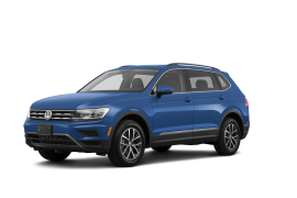 Lease 2020 Volkswagen Tiguan, Best Deals and Latest Offers