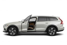 Lease 2020 Volvo V60 Cross Country Gallery 0