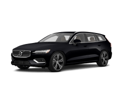 Lease 2020 Volvo V60, Best Deals and Latest Offers