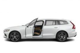 Lease 2020 Volvo V60 Gallery 0